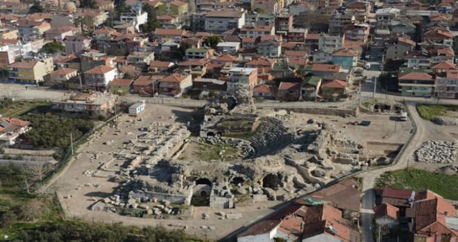 Bakanlık, İznik için UNESCO'ya başvuru yapacak