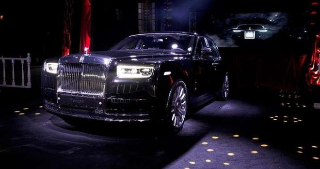 Rolls Royce bu hafta 4,000 kişiyi işten çıkaracak