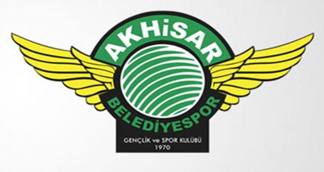 Akhisarspor'a acı gurbet