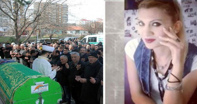 Kırıkkale'de dövülerek öldürülen Sibel, toprağa...