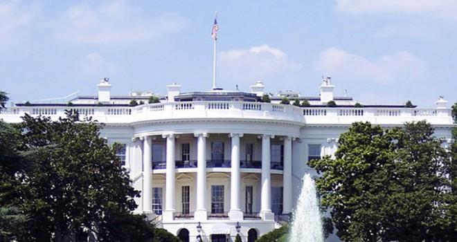 Trump üst düzey Kongre üyelerini Beyaz Saray'a...