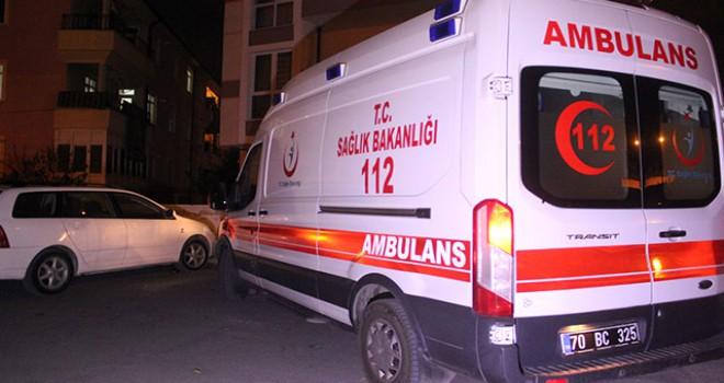 AK Parti'li milletvekilinin amcası evinde ölü bulundu