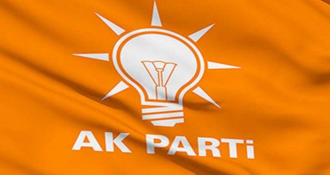 AK Parti İstanbul Belediye Başkan adayı 29 Aralık'ta...