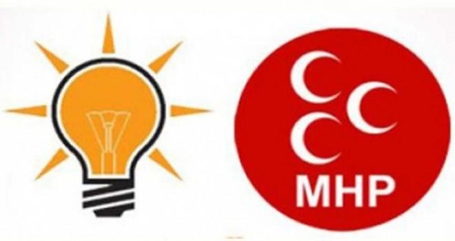 İzmir'de CHP'ye karşı ittifak sinyali