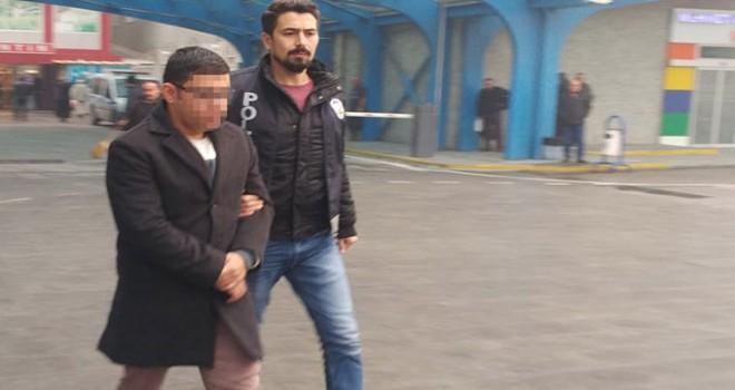 24 ilde FETÖ operasyonu: 34 askere gözaltı kararı