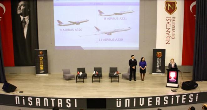 6'ıncı Havacılık Zirvesi yapıldı