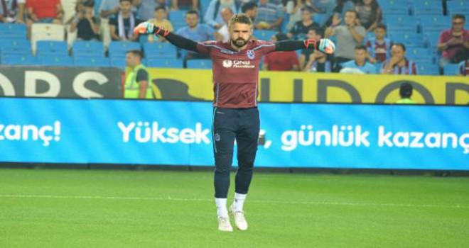 Trabzonspor, Onur ile yollarını resmen ayırdı