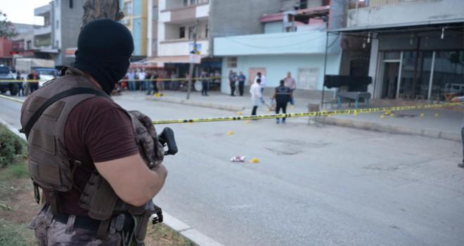 Kahvede uyuşuturucu çatışması: 2 ölü, 2 yaralı