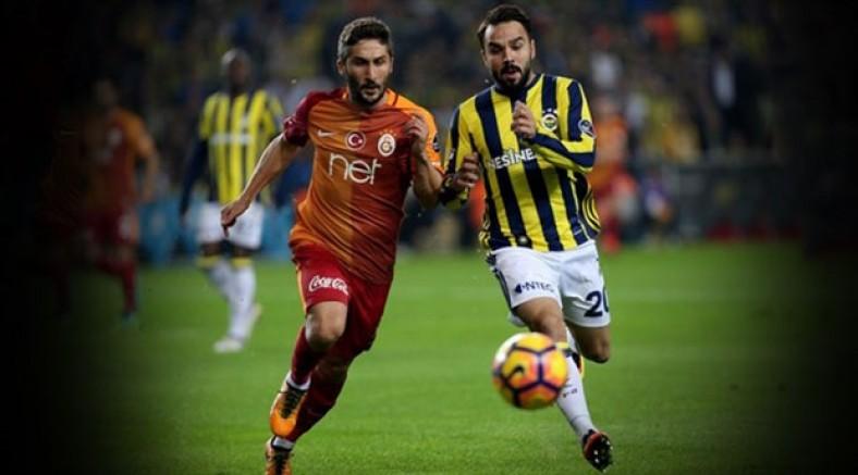 Fenerbahçe ve Galatasaray disipline sevk edildi
