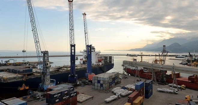 Hollandalı dev liman işletmecisi, Türkiye'den çekiliyor