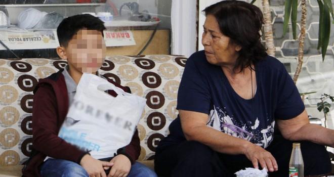 Annesi gözleri önünde öldürüldü, vuranı mahkemede...
