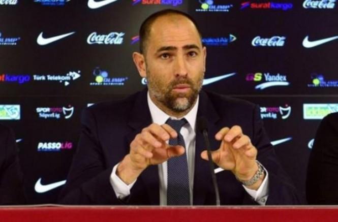 Galatasaray'ın yeni teknik direktörü Tudor'dan kadroya almadığı Bruma hakkında açıklama