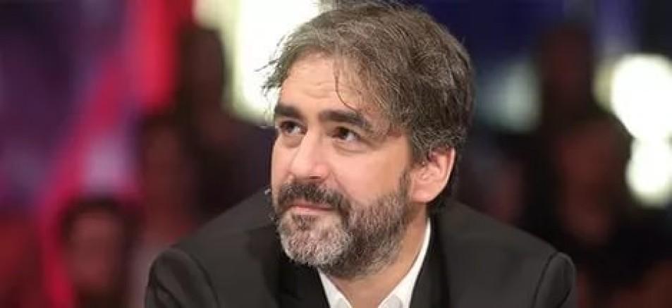 Gazeteci Deniz Yücel'in ifadesine başlandı