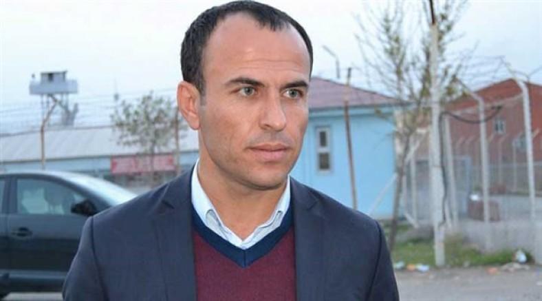 HDP'li Faysal Sarıyıldız: Eski Kaymakam Güntepe'yi savunanlar neden suskun?