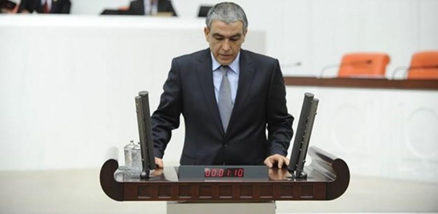 HDP Urfa Milletvekili Ayhan hakkında yakala kararı çıkarıldı