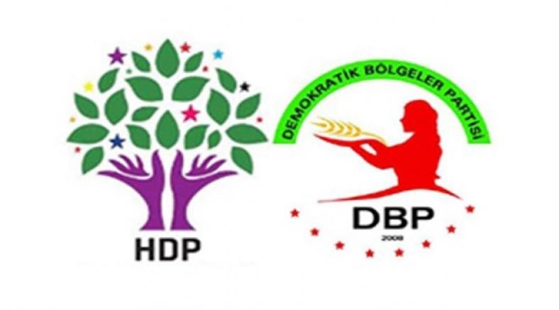 HDP ve DBP Newroz programını açıkladı