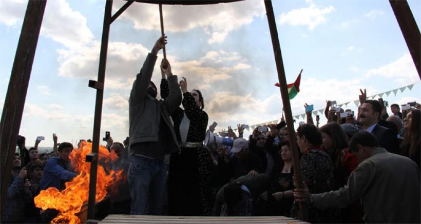İstanbul ve Ankara'da Newroz'a izin çıkmadı!
