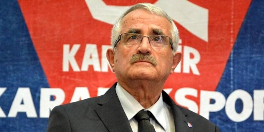 Karabükspor: Çok çirkin bir olayla karşı karşıyayız, olanlar ahlak dışı; Türk futboluna kara leke olarak geçecek