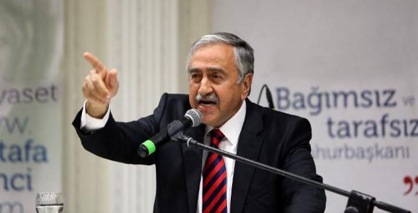 Kıbrıs için kritik hafta