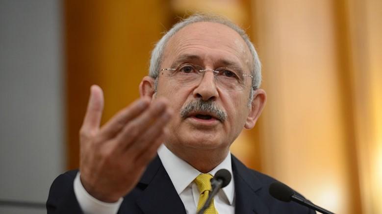 Kılıçdaroğlu: Cumhuriyetimiz sokakta kurulmadı
