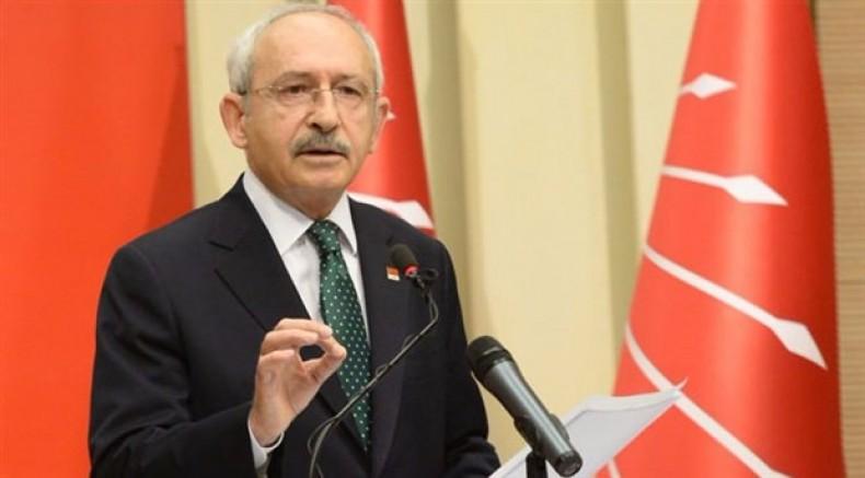 Kılıçdaroğlu'ndan 24 maddelik referandum talimatı