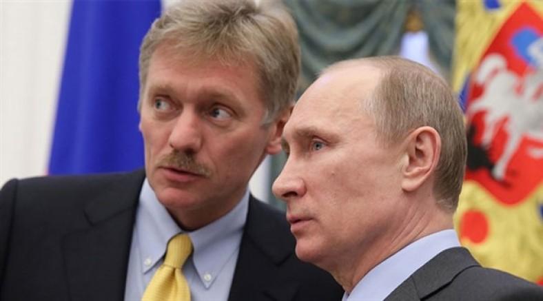Kremlin'den haberlere yalanlama: Hazırlık yok