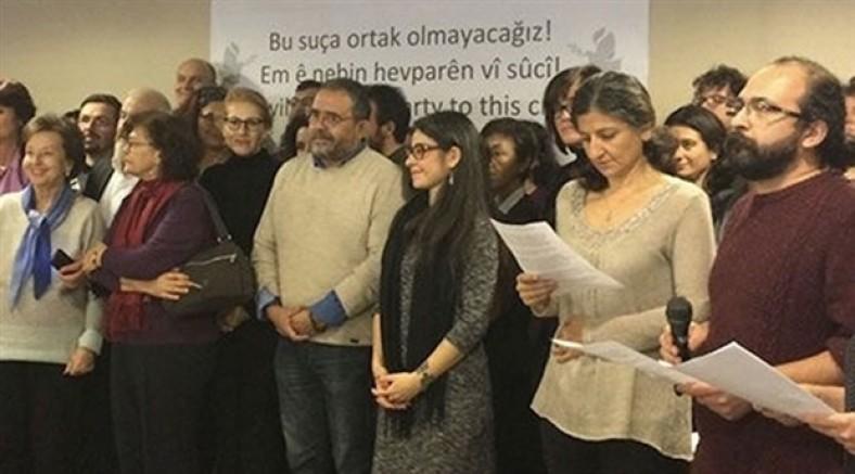 Mahkeme: 'Barış bildirisi'ni imzalamak ihraç için gerekçe olamaz