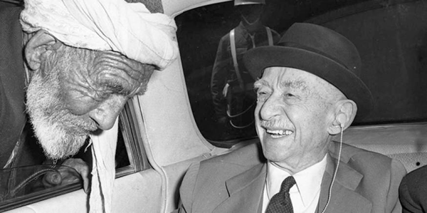 MEB'den müfredat taslağı; İsmet İnönü, 2. Dünya Savaşı'ndan çıkarıldı