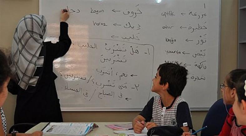 MEB: Güncel bilimsel gelişmeleri takip edebilmek için Arapça şart