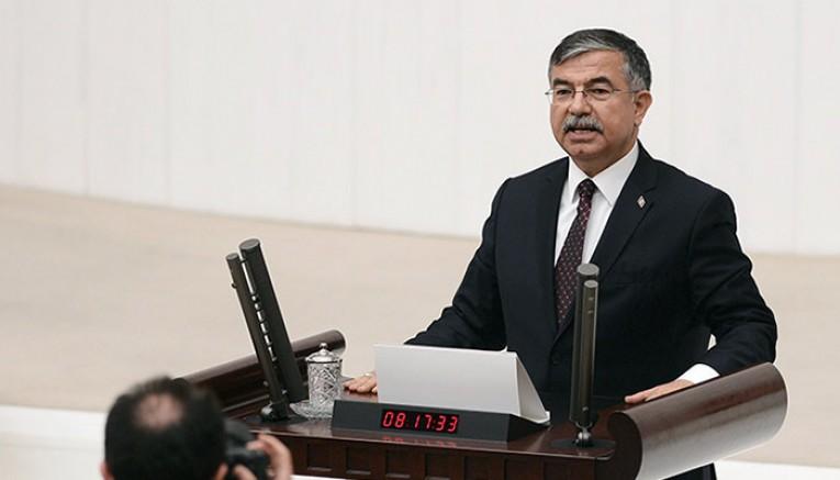 Milli Eğitim Bakanı: Atatürk de parti başkanı iken Cumhurbaşkanıydı