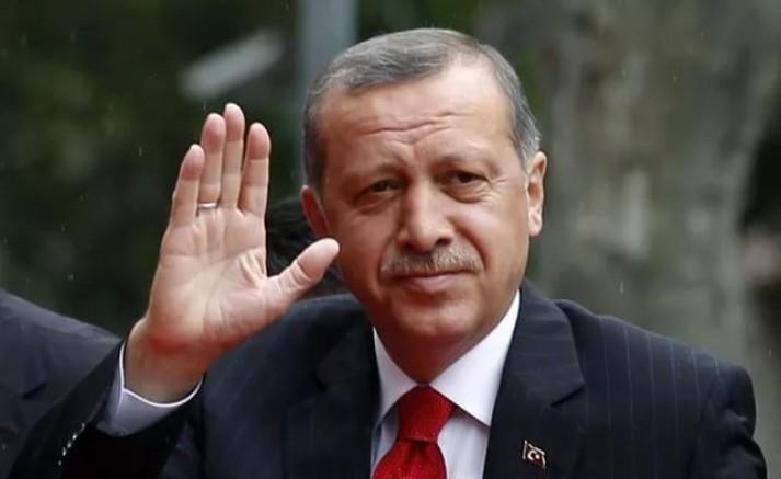 Neredeyse tüm Manisa Erdoğan için kapatıldı