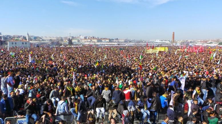 Newroz Kartal'da kutlanacak