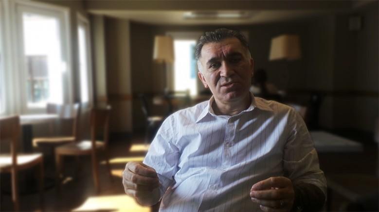 Prof. Şirin: ABD'de hiçbir güç bir akademisyeni görevinden atamaz