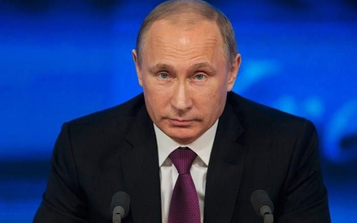 Putin: Türkiye ile ilişkiler emin bir şekilde rayına...