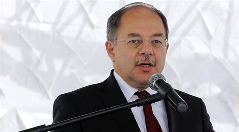 Recep Akdağ: Sittin sene bu başkanlığı millet onlara vermez