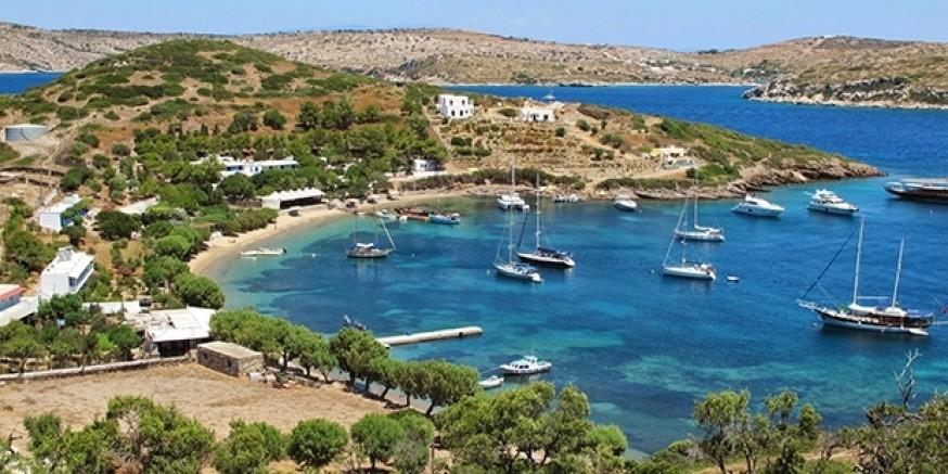 Sözcü: Yunanistan'ın Ege'de işgal ettiği 18'inci ada Türkiye adına tescilli çıktı!
