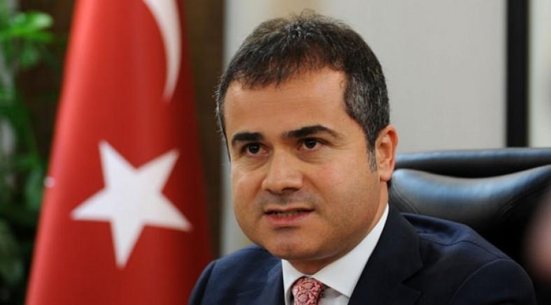 Suat Kılıç'ın 'evet' çalışması AKP teşkilatlarını karıştırdı