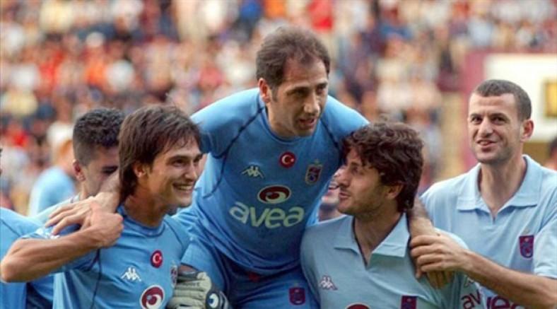 Trabzon'un efsanesi Lemi Çelik 'HAYIR' dedi