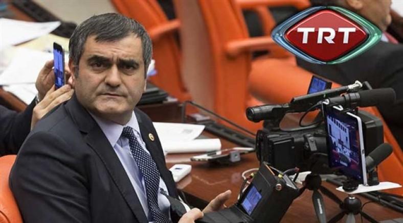 TRT'den skandal istek: Şeker TV'den telif hakkı talep etti