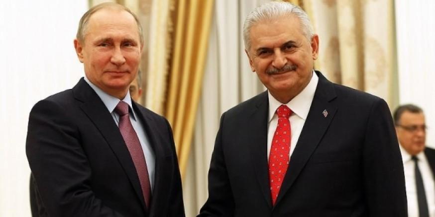 Türkiye ile Rusya Halep için toplanıyor