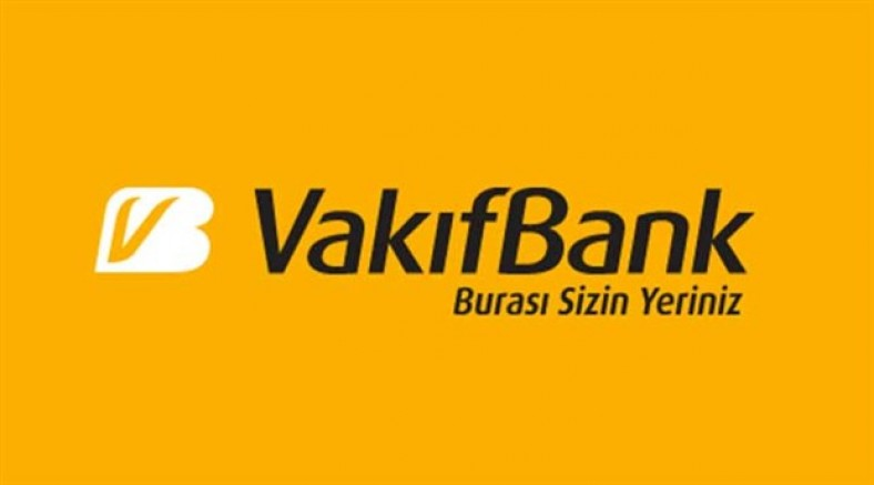 Vakıf Bank'a 'FETÖ' suçlaması