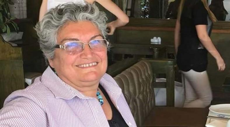 Yazar Sevim Korkmaz Dinç gözaltına alındı