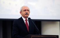 CHP Genel Başkanı Kemal Kılıçdaroğlu: Avrupa'nın göbeğinde yaşanan bu soykırımı asla unutmayacağız