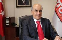 HDP'li RTÜK üyesi Ali Ürküt, Diyarbakır'da gözaltına alındı
