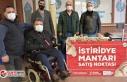 Aliağa'da Engelli Bireyler Ekonomik ve Sosyal Hayata...