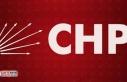 CHP'de yeni istifa!