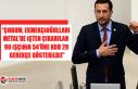 CHP'li Ali Haydar Hakverdi:Yasağa rağmen tazminatsız...