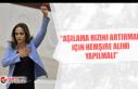 CHP'li Gamze Akkuş İlgezdi:Aşılama hızını...