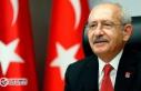 CHP lideri Kemal Kılıçdaroğlu yola çıkıyor!