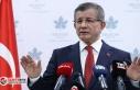 Davutoğlu'ndan Erdoğan'a Kanal İstanbul yanıtı:...